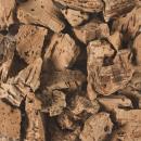 Cork 5-35mm 3.5 liters, natural